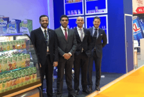 Juhayna participates in Gulfood to expand in MENA
